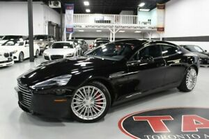 2015 Aston Martin Rapide S MUST BE SEEN!!!!