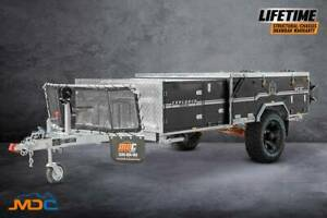 MDC EXPLORER FORWARD FOLD CAMPER TRAILER - From $85/week* Lansvale Liverpool Area Preview
