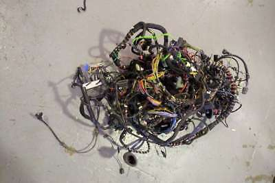 2007 > Smart Car ForTwo 451 MK2 Body Main Wiring Loom Wires Cables Harness