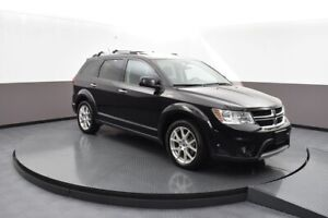 2018 Dodge Journey GT4 AWD SUV w/ BACKUP CAMERA, NAVIGATION, REM