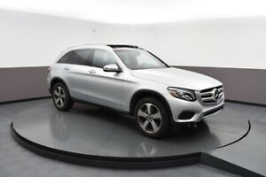 2019 Mercedes Benz GLC GLC300 4MATIC SUV
