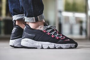 AVAILABLE Nike Air Footscape bred (please read ad fully)