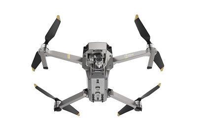 DJI MAVIC PRO PLATINUM w/ 4K Stabilized Camera, 30 MINS Flight, Noise Reduction