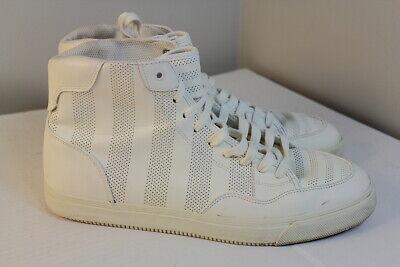 Zara Man Hi Top Shoes Men Size 10.5 (EU 44)