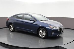 "2019 Hyundai Elantra 'ONE OWNER & NEAR NEW"" ELANTRA PREFERRED SU"