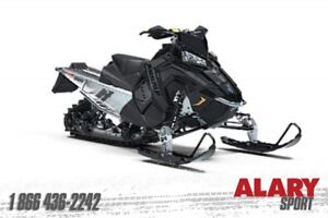 2019 polaris Polaris 800 SWITCHBACK ASSAULT 144 SNOWCHECK