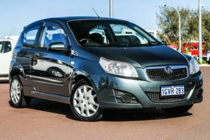 2009 Holden Barina Automatic Hatchback Rockingham Rockingham Area Preview