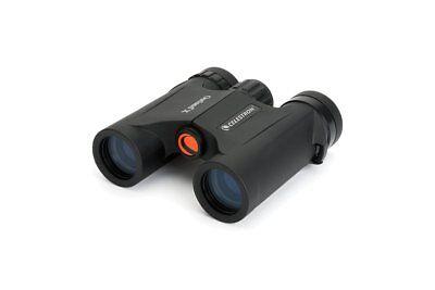 Celestron Outland X 8 x 25 Compact Binoculars in Black (UK Stock)
