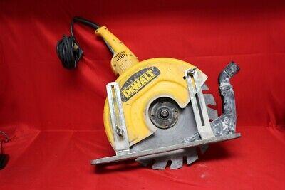 Dewalt Concrete Saw D28755 Cp1056121