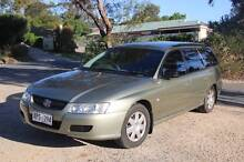 2005 Holden Commodore VZ Wagon Nairne Mount Barker Area Preview