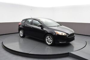 2017 Ford Focus SE 5DR HATCH TEXT 902-200-4475 FOR MORE INFO