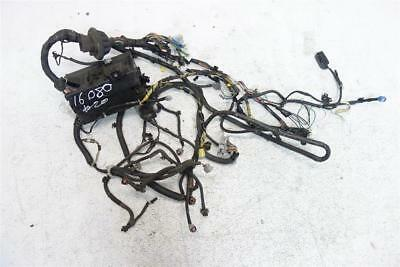 07 08 09 10 Toyota Tacoma 4.0L Engine Room Headlight Wiring Harness 8211104C60