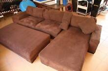 Chaise Lounge Suite in great condition Forest Lake Brisbane South West Preview