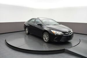 2015 Toyota Camry XLE SEDAN - WOW!! THIS DEAL WON'T LAST!! w/ HE