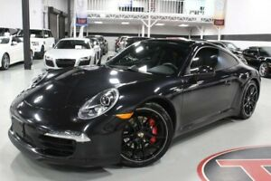 2013 Porsche 911 Carrera S | NAVIGATION | 20 INCH WHEELS