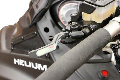 Skinz Adjustable Brake Lever Heated SDBLH100-GR