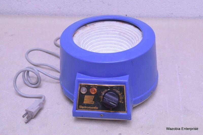 BARNSTEAD ELECTROTHERMAL ELECTROMANTLE HEATING MANTLE