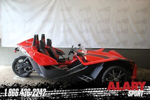 2015 other Slingshot SL