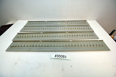 4 Listavidmar Drawer Partitions Inv.35061