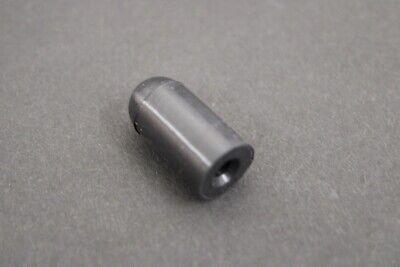 Motorcycle Vacuum Pipe Rubber Cap - MotorBike Blank covers Carb Balancing Inlet