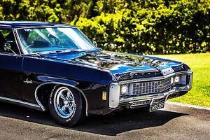 Chevrolet Impala Virginia Brisbane North East Preview