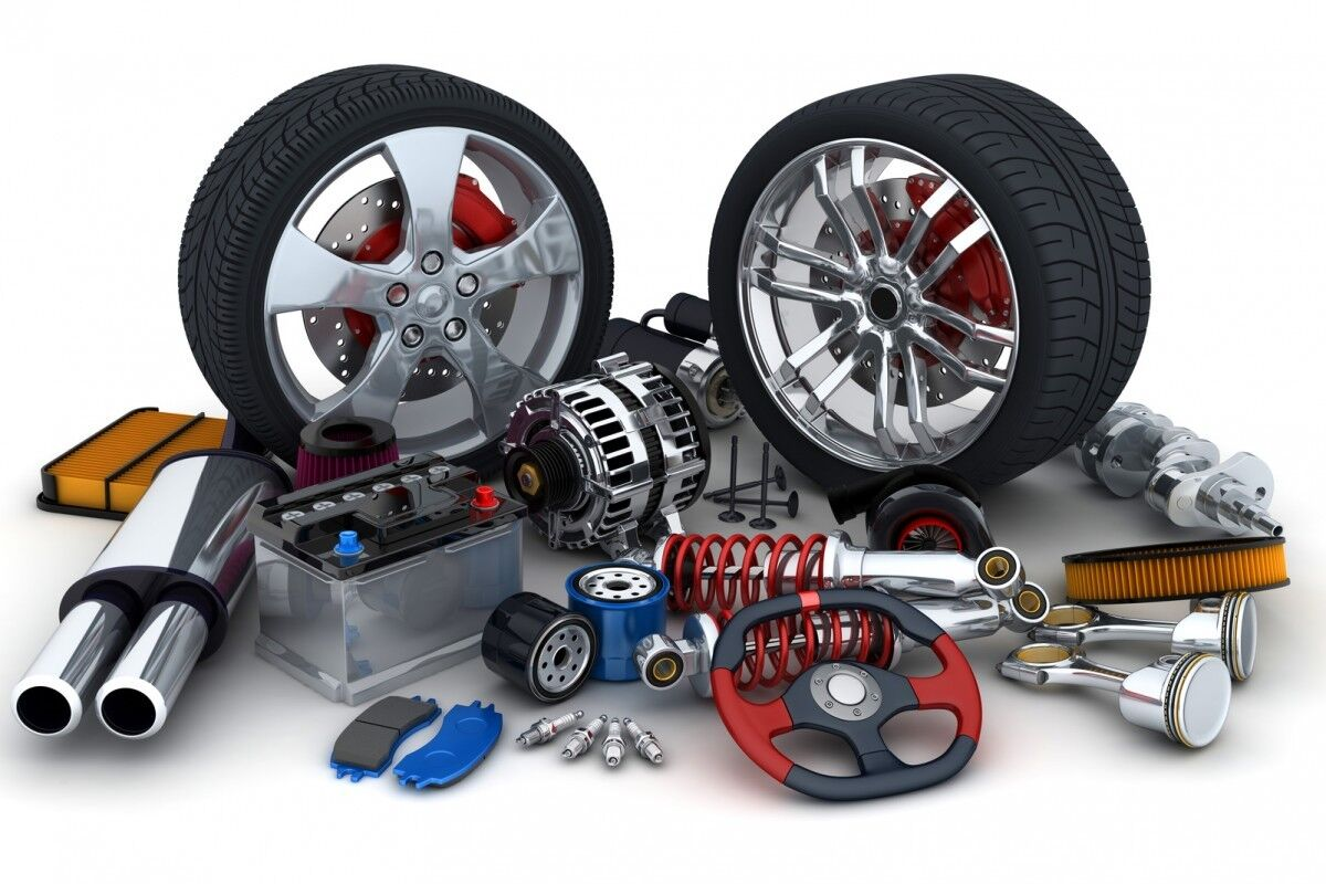USED CAR PARTS MANCHESTER