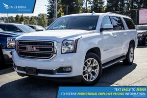 2017 GMC Yukon XL SLT Navigation, Sunroof, and Heated Seats