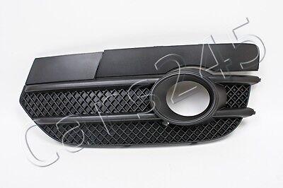 Genuine Front Bumper Fog Outer Grille + Trim Molding LEFT Fits AUDI Q3 2012-2014