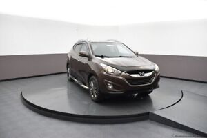 2014 Hyundai Tucson AWD SUV