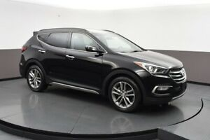 2018 Hyundai Santa Fe SAVE OVER $17,000 FROM NEW ON THIS SANTA F
