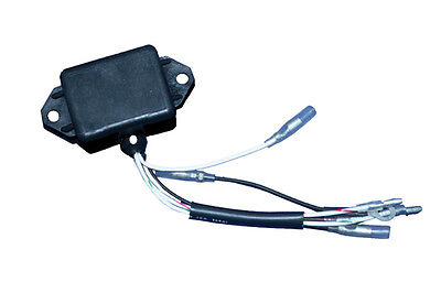 Yamaha 4 / 5 Hp Ignition Pack - 117-6E0-71, 6E0-85540-71-00 for sale  Shipping to South Africa