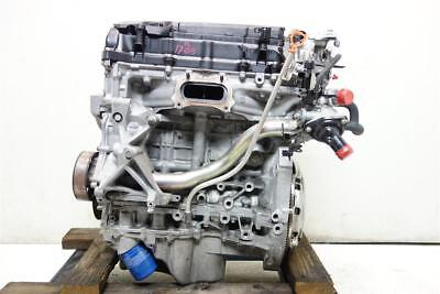 2013-2015 Honda Accord 2.4L Engine motor longblock 6MT WRRTY (Honda Accord Motor)