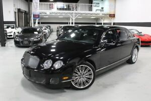 2011 Bentley Continental Flying Spur LOCAL VEHICLE | FULLY SERVI