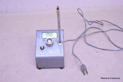 The Mcbee Anoxy Laboratory Equipment