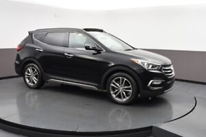 """2018 Hyundai Santa Fe """"ONE OWNER"""" SAVE OVER $17,000 FROM NEW ON"""