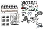 ENGINE PRO Car and Truck Engine Rebuilding Kits