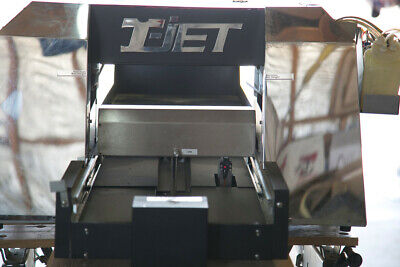 Fast T-jet3 Dtg Direct To Garment Machine