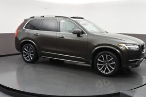 2018 Volvo XC90 T6 AWD MOMENTUM 7PASS w/ VISION, CLIMATE & CONVE