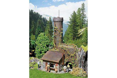 Faller 130291 HO 1/87 Tour avec beau point de vue Castle observation tower