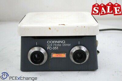 Corning Pc-351 Stirrerhot Plate