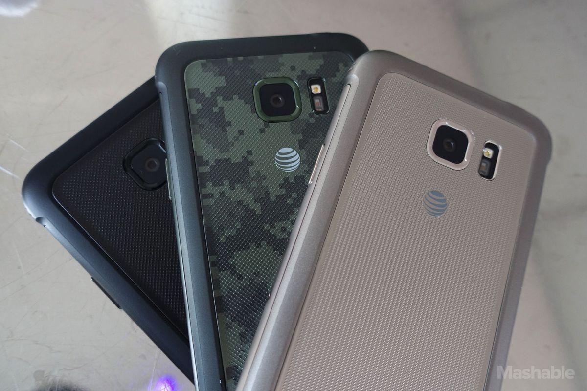 Купить Samsung SM-G891A - SAMSUNG GALAXY S7 ACTIVE SM-G891 - 32GB -  AT&T UNLOCKED SMARTPHONE ON SALE!!!