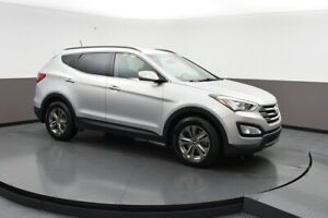 2015 Hyundai Santa Fe 2.0T SPORT- AWD, HEATED FRONT & REAR SEATS