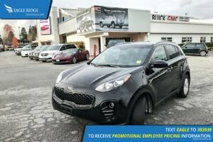 2017 Kia Sportage LX AWD, Heated Seats, Backup Camera