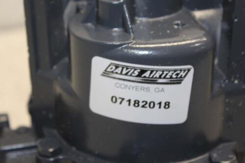 NEW DAVIS AIRTECH GILBARCO Meter 07182018
