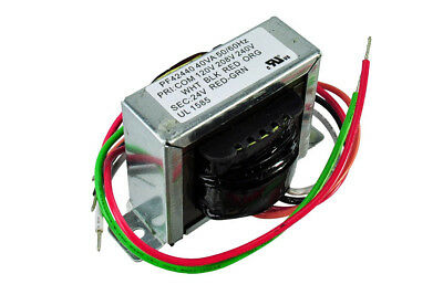 Packard PF42440 Control Transformer Class II Foot Mount 40VA 24V