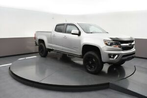 2017 Chevrolet Colorado 4x4, TOUCH SCREEN MONITOR, FOG LIGHTS, T