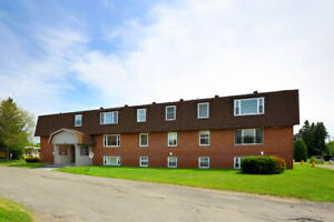 1 & 2 Bedroom Units, Convenient Location, On-Site Laundry