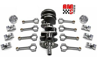 Budget Forged 408 Stroker Rotating Assembly for Chevrolet LS LQ4 LQ9 -