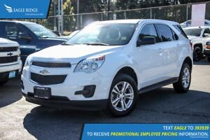 2015 Chevrolet Equinox LS Satellite Radio and Air Conditioning
