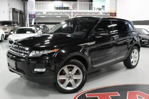 2013 Land Rover Range Rover Evoque PURE | NAVIGATION | BACKUP CA